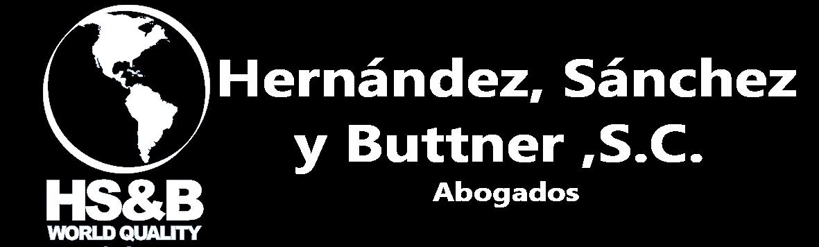 Hernández, Sánchez y Buttner, S.C.
